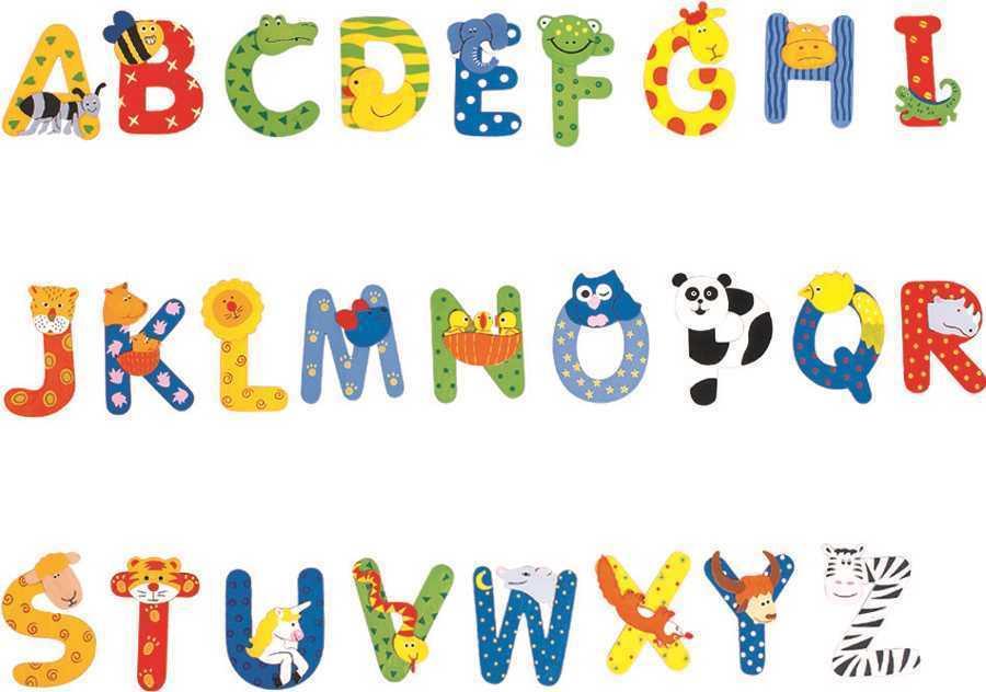 createaword animal letters