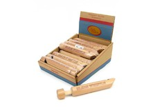 WOODEN SLIDE WHISTLE DISPLAY
