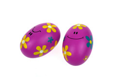 EGG SHAKER PURPLE