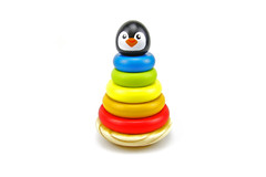 PENGUIN STACKER