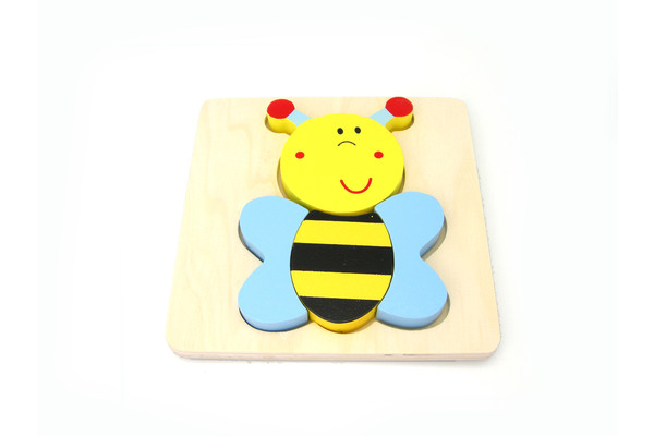BEE CHUNKY PUZZLE
